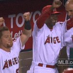 That feeling when... #Angels Baseball starts in ONE HOUR! #NationalDanceDay https://t.co/nxA6qWpmCa