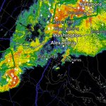 Lots of qstns re rain @nationals park: at least another hour of rain, heavy at times. https://t.co/fBPWKHIZJM