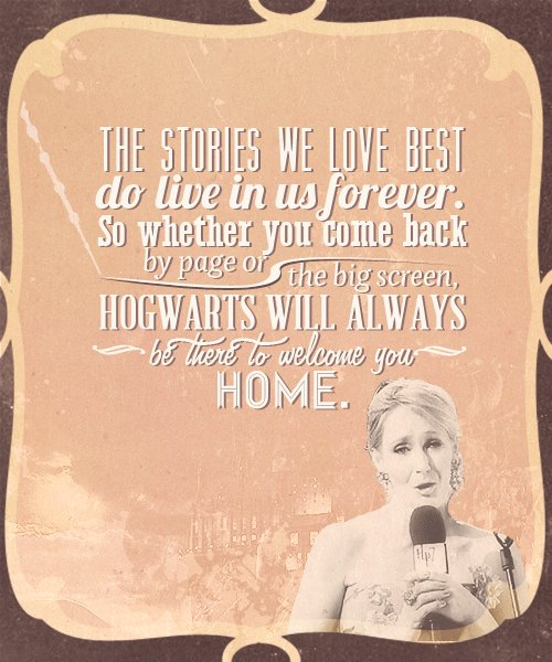 #HappyBirthdayJKRowling La creadora de este increíble mundo, la reina... J.K Rowling