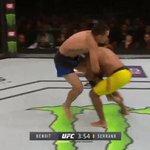 Boom!!!!! @FredySerrano125 #UFC201 https://t.co/jzoSC12hIu