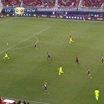 1-0 Origi #LFCtour https://t.co/NDJX3Drcja