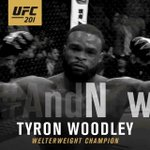 #AndNew UFC welterweight champion of the world @TWooodley!!!! #UFC201 https://t.co/NoEYjwUOGh