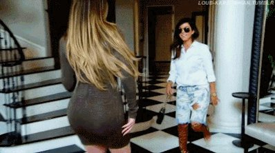 RT @ShinyStew: Make sure to tune in for a new episode of @KUWTK on E in 30 minutes! ???? #KUWTK @khloekardashian @KrisJenner https://t.co/jHen…