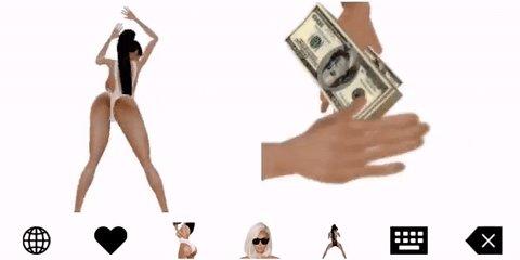 RT @KardashianWord: Let's get it trending! #KUWTK yaaasss @khloekardashian @KrisJenner @KimKardashian ❤️❤️❤️ https://t.co/ECgKfsv0uR