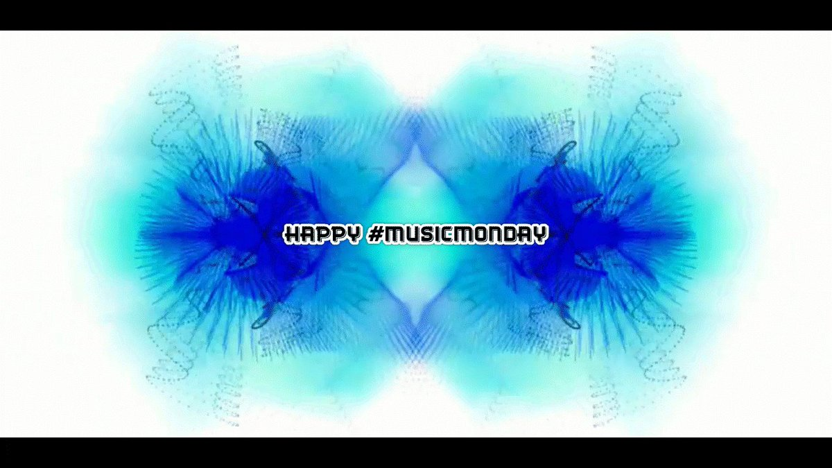 #Happy #MusicMonday  #Peace, #Love & #Music :0) https://t.co/rAuqOGcyEE