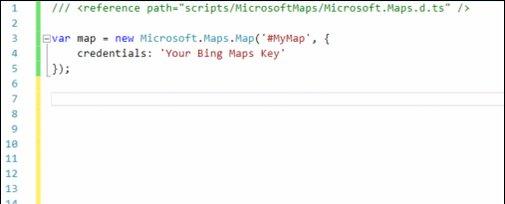 TypeScript Definitions for Bing Maps V8 Released on GitHub https://t.co/nsES85XaYI https://t.co/1hhVIsOT3a