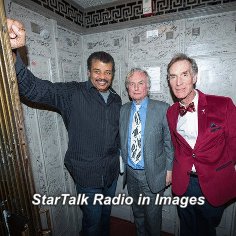 Ever wonder what Season 6 and 7 of @StarTalkRadio looked like as a gif? https://t.co/sfnv2heRJ8
