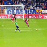 El gol de Kroos es exactamente igual al que le anotó al Rayo hace dos temporadas.  CRAAAAAACK 🔥   https://t.co/92ujBKtday