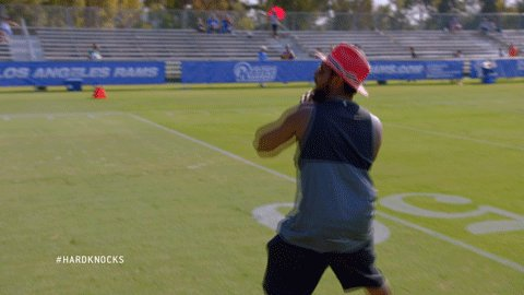Does @ScHoolBoyQ stand for Schoolboy Q-uarterback? #HardKnocks 10pm tonight on @HBO https://t.co/WzevOIwd8J