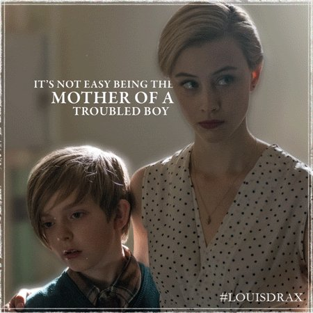 RT @LouisDraxMovie: She just wants what's best. @SarahGadon stars in The 9th Life of #LouisDrax. https://t.co/YxjH989SvD