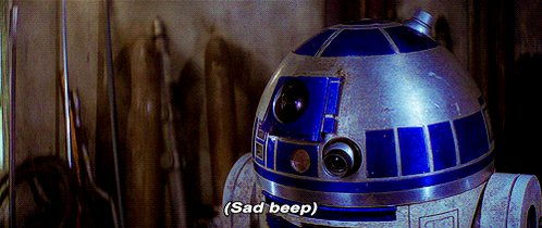 Sad news: Kenny Baker, who played R2-D2 for decades, has died. https://t.co/dt2gXsZxsc https://t.co/qzm0mewRBz