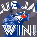 So much offence FTW!   FINAL: @BlueJays 15, Twins 8. #OurMoment https://t.co/3Mx8S9gaTN