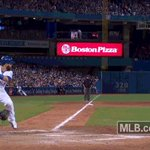 .@russellmartin55 continued to pile on the runs in tonight's win. #OurMoment @budcanada https://t.co/z2w6Hm4zkU https://t.co/jQ2TW8RLs5