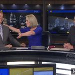 With hugs from @JohnHoltNews, and @fox4wxs Mike Thompson, thats a wrap for @susanhiland at @fox4kc! #BestWishes https://t.co/TcOeZ1DaDw