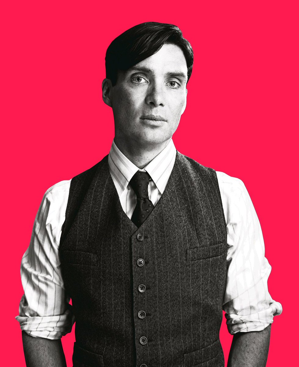 TOMORROW: Don't miss our interview with @ThePeakyBlinder star Cillian Murphy (@CMurphyFans) https://t.co/WoZIX5dwAn