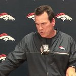 Coach Kubiak explains why he elected not to play Mark Sanchez vs. the @RamsNFL  📺 » https://t.co/XEydWfm241 https://t.co/4DrrtveQNb