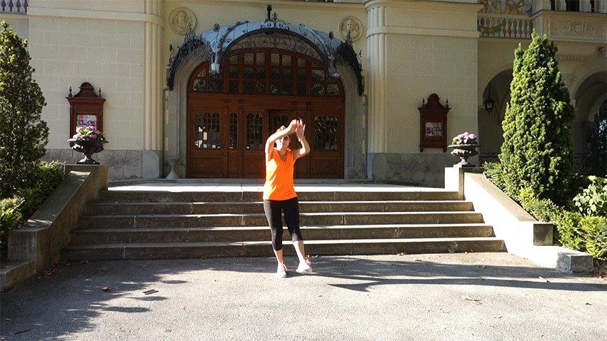 RT @Pa_Tasha: c'mon world! let's dance for @hitRECord x @LGUSAMobile #EverydaySpectacular https://t.co/WxdgKMPoRz https://t.co/lLKnkfZyB0