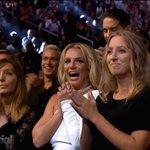 #VMAs #BritneyOnVMAs https://t.co/6DuamkRHOK