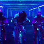Spin class so LIT 🔥 https://t.co/6wOssimpmB