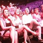 "RT ArianaTodayNet ""Ariana, Mac Miller and Frankie in the audience tonight! #VMAs https://t.co/rtinnJ3eLt"""