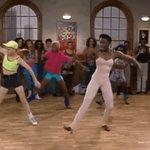 Teyana Taylor in Kanyes new video. #VMAs https://t.co/AlQIyXPmXC