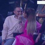 "RT ArianaTodayNet ""RT vmas: 👀 #VMAs https://t.co/h5iX9VTv7Q"""