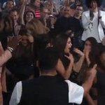 .@FifthHarmony is killing it tonight at the #VMAs Yassssss, ladies! 💞 @MTV https://t.co/pvgCG2XMpJ https://t.co/zlVGvyrLJz