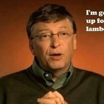 Bill Gates: Sa fortune personnelle est estimée à 90 milliards de dollars, un record