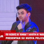 💓 si te gustan las caras de @Marama_Agustin en #LAM cc @LosAngeles_ok #MaramaRombaiEnLAM https://t.co/iQk1jpTiFk