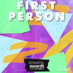 The #streamys First Person nominees are: ❎@AndreaRussett ❎@CaseyNeistat ❎@fouseyTUBE ❎@gracehelbig ❎@tyleroakley https://t.co/dUd0fKmqOb