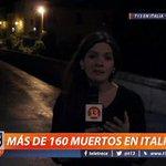 📱 #T13Móvil | Desde Italia, detalles del terremoto, con nuestra corresponsal Mariana Díaz » https://t.co/6o8B5qaw7H https://t.co/tOvoId3hHE