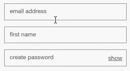 The new rules of form design: https://t.co/Fuo3pmO10v by @mjmadaio #ux #uxdesign https://t.co/0z881E9SbS