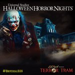 Dare to take a tour on Eli Roth Presents Terror Tram to see what nightmarish degenerates lurk in the path! https://t.co/Gx1xosWsxC