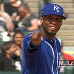 ⬆️6⃣: More heroics from @alcidesescobar2 as the #Royals regain the lead. Its a 3-2 game 👍 https://t.co/KQ75ScItb3
