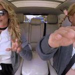 Wait. Dont go to bed yet. You need to watch #BritneyCarpool at ~LEAST~ one more time. https://t.co/o2Ou6mV7LV https://t.co/xZM4dcF6Ff