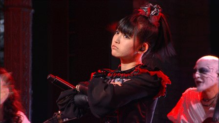 Joining @ChiliPeppers are none other than @BABYMETAL_JAPAN;  https;//t.co/T4eXFpPeXx https;//t.co...