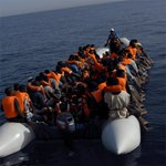 $400 gets you a dinghy – no food, water or safety – on the world's deadliest migration route https://t.co/lZOMdKE9NK https://t.co/XHVuRG1QPs