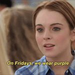 Its the first #PantherFriday of the new school year.  Please dress accordingly. https://t.co/xnySBLrypa