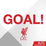 GOAL! A composed Ben Woodburn strike sends #LFC U23s into a 1-0 lead over Arsenal! https://t.co/6cnk1EmjUu