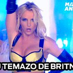#BabyOneMoreTime cumple 18 años ¿Qué temazo de Britney te marcó? https://t.co/iTgHASZMlI #MateoYAndreaElRetorno https://t.co/AgjNt6acHb