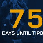Were 75 days away from the regular season opener! 🏀 https://t.co/t6lE5C43Nb