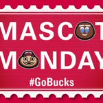 Mascot Monday 🏈 Game Week! 🔜 Coming up at 3pm 👉 Chance to win @OhioStateFB 🎟 tix vs Bowling Green. #GoBucks https://t.co/wQA6eaFlNF