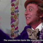RIP Gene Wilder, the original Willy Wonka 🍬 https://t.co/EC8AWjJtzd