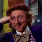 thedailybeast: RT jenyamato: Aw man. RIP Gene Wilder. You were pure magic. https://t.co/K6WMiyoEmd