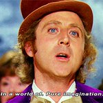 """RIP Gene Wilder. Wilder in starred films including """"Willy Wonka,"""" """"Young Frankenstein,"""" and """"Blazing Saddles."""" https://t.co/M9eznQwnw4"""