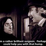 Gene Wilder #WillyWonka #YoungFrankenstein RIP Mr. Wilder One of the funniest actors ever, a true genious! https://t.co/Ke0iblvPa9