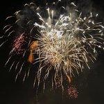 Stunning fireworks @edinburgh @VirginMoney @edinfest @SCOmusic end of festival fireworks concert https://t.co/sQRyLantoa