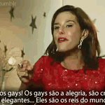#SouContraHomofobiaPq os gays são os reis do mundo https://t.co/1Iy29s6NXN