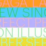 Settembre sta arrivando... 👀 @ladygaga #PERFECTILLUSION https://t.co/Mnol4mdHZA