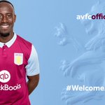 DEAL DONE: Aston Villa have signed Albert Adomah from Middlesbrough. (Source: @AVFCOfficial) https://t.co/rnVUerqehS